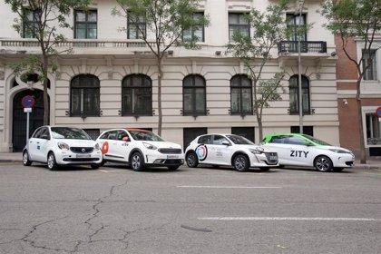 """El 'car sharing' aplaude su reconocimiento como """"pieza clave"""" para una movilidad sostenible por la DGT"""