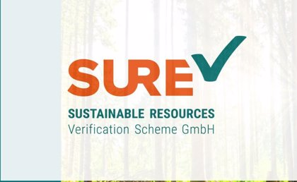 Avebiom valora el nuevo sistema que certifica la sostenibilidad de la producción a través de biomasa