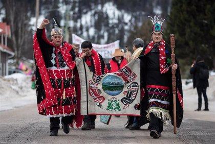 HRW denuncia la inacción del Gobierno de Canadá ante el impacto del cambio climático en los pueblos originarios