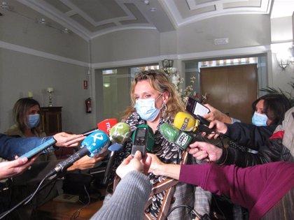 """Extremadura movilizará """"todos los agentes disponibles"""" para que se cumplan las medidas restrictivas frente al Covid-19"""