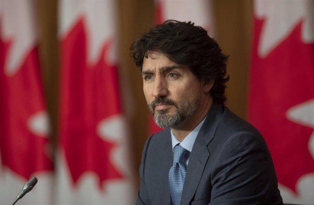 Canadá.- Trudeau plantea elecciones anticipadas tras las dudas sobre los gastos