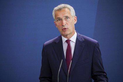 """Stoltenberg insiste en que la OTAN seguirá siendo """"fundamental"""" gane quien gane las elecciones en EEUU"""