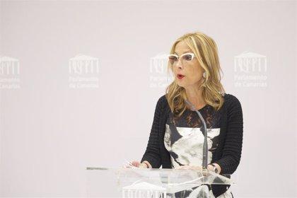"""El PP presentará 94 propuestas de resolución al Plan Reactiva Canarias para """"plantar cara"""" a la crisis"""