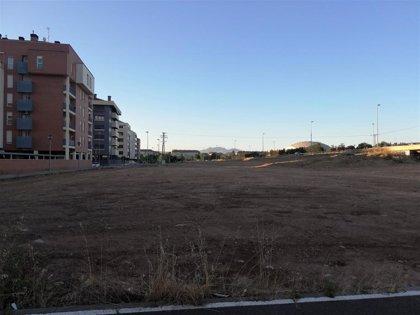 """El Ayuntamiento adjudica en 143.000 euros el Parque Juan Gispert, con un plazo de obras """"de dos o tres meses"""""""