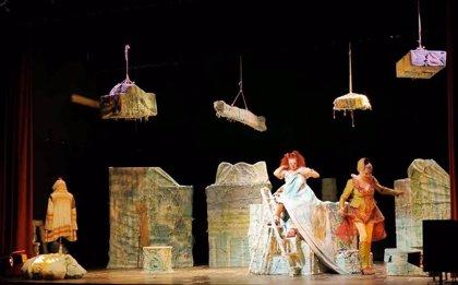 La DPZ convoca las ayudas para que los municipios puedan programar actuaciones en teatros y salones de actos