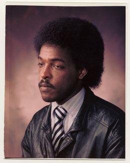 Fotografía facilitada por RSF del periodista Dawit Isaak, que lleva detenido en Eritrea desde 2001