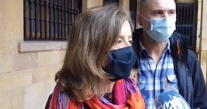 Somos pide el mantenimiento de la feria de artesanía de La Rosaleda