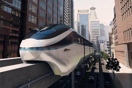 Sener firma un contrato para el desarrollo de un proyecto ferroviario en Brasil