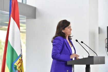 """Andreu afirma que la movilidad entre municipios riojanos """"no está prohibida"""" pero recomienda evitarla"""