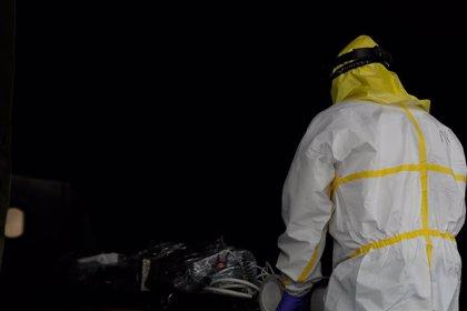 Andalucía supera los 100.000 casos de Covid durante la pandemia tras un nuevo récord diario de 3.442 y suma 31 muertes