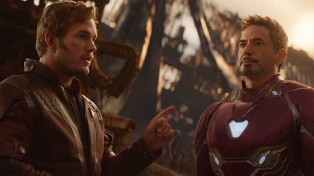 Robert Downey Jr. Defiende a Chris Pratt tras las críticas en Twitter