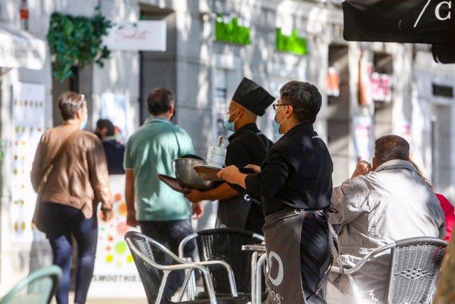 Economía.- La tasa de paro de México se situó en el 5,1% en septiembre, con 2,7