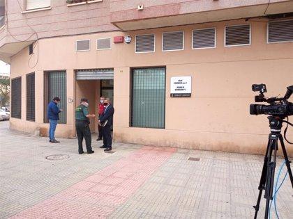 El juez decreta prisión sin fianza para los dos detenidos por el presunto abuso sexual a una menor en la Safor