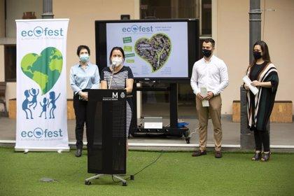 MUNA acoge este fin de semana una nueva edición del festival Ecofest