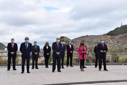 C-LM y Aragón piden que el Gobierno haga una entrega a cuenta de los fondos europeos para empezar a utilizarlos el 2021