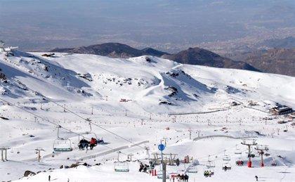 Sierra Nevada establece el uso de mascarilla en mayores de seis años en sus instalaciones