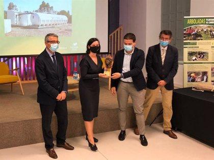 La Diputación reafirma su compromiso en la lucha contra el cambio climático con los Premios 'Málaga Viva