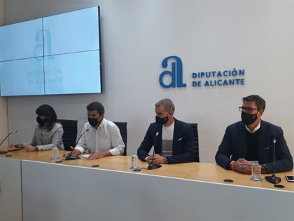 Cantó y Mazón piden sentarse con el Consell para buscar soluciones de consenso al Fondo de Cooperación