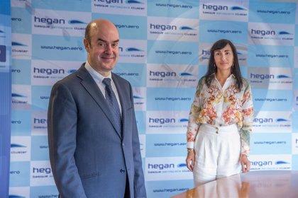 """El sector aeroespacial de Euskadi advierte de una """"severa depresión"""" y pide medidas para mantener la competitividad"""