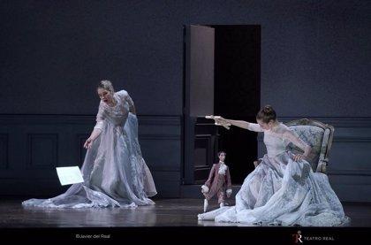 La Ópera celebra este domingo la segunda edición de su Día Mundial que busca promover el valor cultural de este género