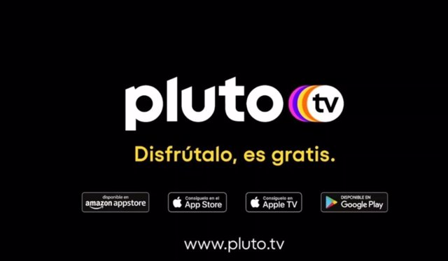 Logo de Pluto