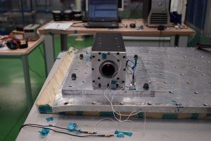 DRAGO supera las pruebas para ser lanzado al espacio