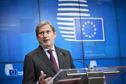 Bruselas prevé emitir los primeros bonos del fondo de recuperación en el verano de 2021