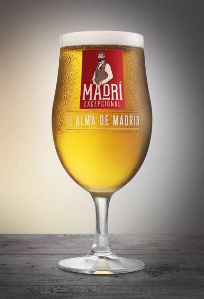 La Sagra lanza junto a Molson Coors su cerveza 'Madrí' en Reino Unido e Irlanda