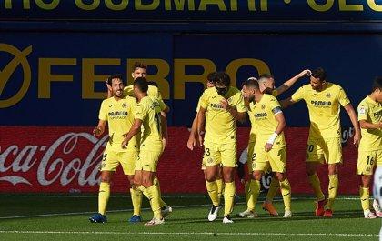 Real y Villarreal debutan ante Rijeka y Sivasspor, y el Granada visita a un campeón de Europa