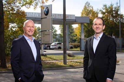 BMW invertirá 150 millones para fabricar baterías para coches eléctricos en Regensburg (Alemania)