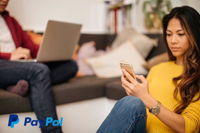 EEUU.- PayPal integra las criptodivisas en su plataforma y planea permitir su us