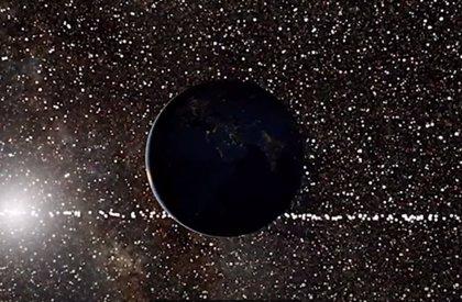 La vida en la Tierra, detectable desde mil sistemas en 300 años luz