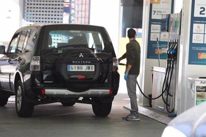 Cinco gasolineras de la Región se encuentran entre las 25 de España con el gasóleo A más barato