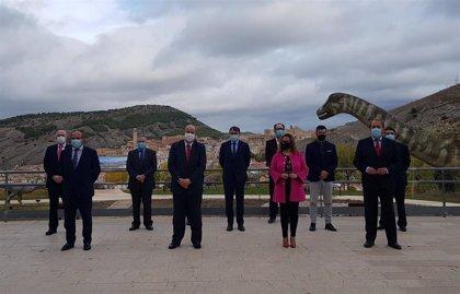 """Aragón reclama """"agilización"""" administrativa para ejecutar en plazo proyectos autonómicos ligados a los fondos europeos"""