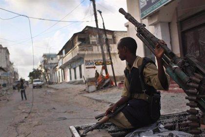 Somalia anuncia la muerte de cerca de 20 presuntos miembros de Al Shabaab en combates en el sur del país