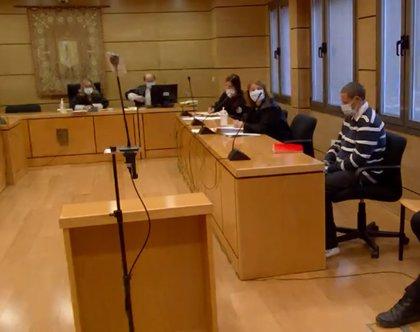 Condenado a 10 años de cárcel el acusado de matar a su padre en Socuéllamos