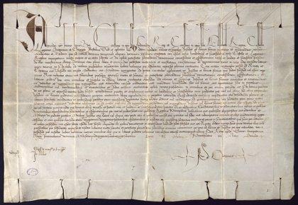 El Archivo de Indias de Sevilla acoge una nueva muestra con legajos históricos o mapas de la Era de los Descubrimientos
