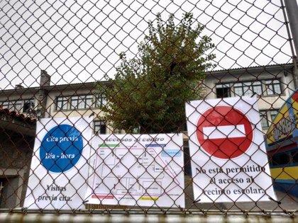 Asturias mantiene 32 brotes activos por coronavirus, 18 de ellos detectados en la última semana