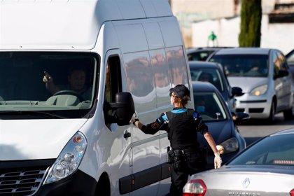 """CSIF avisa de que Policía en Madrid no podrá hacer controles más exhaustivos por la noche """"con las plantillas actuales"""""""