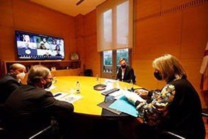 La Diputación de Barcelona se une a fortalecer la comunidad intercultural de Collblanc-La Torrassa