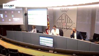 Barcelona incrementa un 37% el presupuesto de la campaña de Navidad este 2020 respecto a 2019