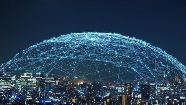 Despliegue de la red de la nueva tecnología móvil 5G