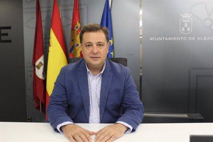Serrano optará a relevar a Aroca al frente de la Presidencia del PP de Albacete