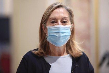 """Pastor (PP) dice que España supera el millón de infectados por Covid y están con el """"fracaso"""" de moción: """"Qué vergüenza"""""""