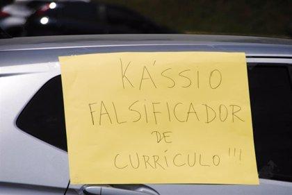 El Senado aprueba la propuesta de Bolsonaro del juez Kassio Marques como nuevo miembro del Supremo