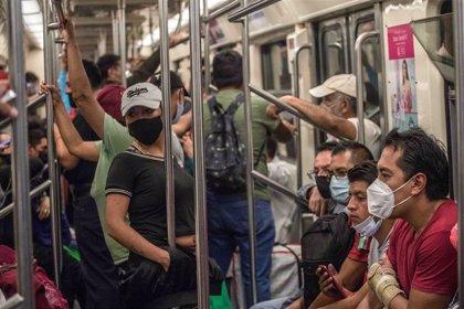 México se aproxima a las 87.500 muertes por coronavirus y suma otros 6.800 contagios
