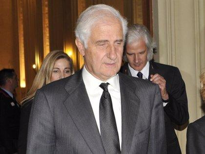 Alfonso Martínez de Irujo cumple 70 años