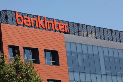 Bankinter gana 220,1 millones hasta septiembre, un 50,5% menos