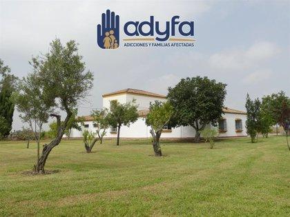 COMUNICADO: ADYFA, Centro de desintoxicación y adicciones en Cádiz