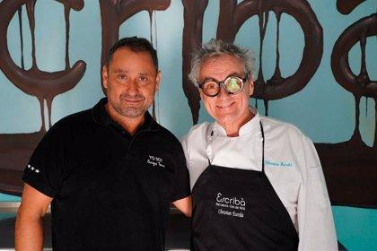 COMUNICADO: Enrique Tomás y Escribà abren un nuevo concepto de tienda Gourmet en el aeropuerto de Barcelona